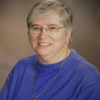 Catherine Chambers