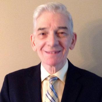 Rev George Schmidt